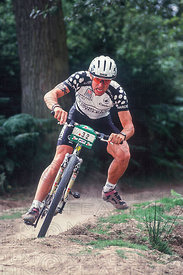 JASON MCROY EASTNOR PARK BRITISH NATIONAL CHAMPIONSHIPS 1993