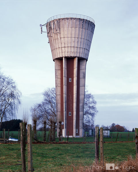 Watertower Everberg, No. 24