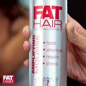Fat Hair Products photos