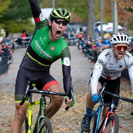 2018 Pan American Cyclocross Championships, Silver Goose CX UCI-C2 photos