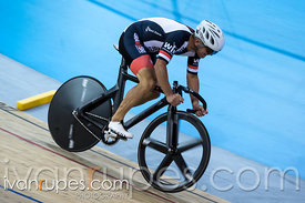 Master C Men 500 Time Trial. Canadian Track Championships, Mattamy National Cycling Centre, Milton, On, September 24, 2016
