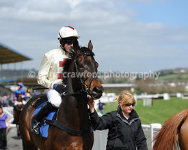 The At The Races Virgin 534 Novices Steeple Chase (Class 3)