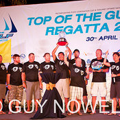 TOP OF THE GULF REGATTA 2015 photos