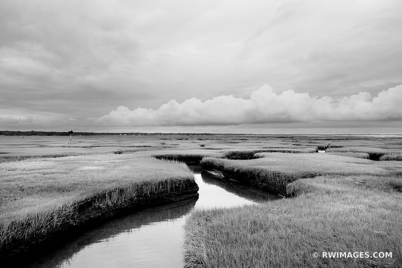 Cape Cod Massachusetts - Black and White Photos Images Fine Art Prints Stock Photos Color & Black and White Pictures Framed Canvas Metal Acrylic Prints Interior Designer Art Consultant Large Wall Decor Art Source