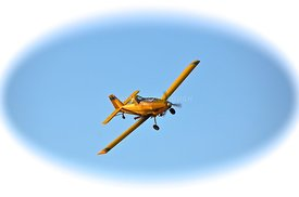 Crop Duster vignette