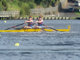 Taken during the NZSSRC - Maadi Cup 2017, Lake Karapiro, Cambridge, New Zealand; ©  Rob Bristow; Frame 2274 - Taken on: Saturday - 01/04/2017-  at 10:45.03
