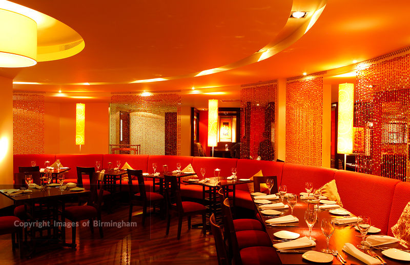 Indian Restaurant Birmingham B