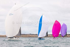 Surprise, GBR9802T, Archambault Grand Surprise, Weymouth Regatta 2018, 20180908904.