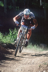 JASON MCROY VAIL USA GRUNDIG WORLD CUP 1993
