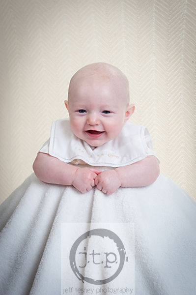 McInnis 3 month photos