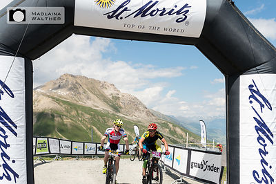 Engadin Bike Giro 2016 photography