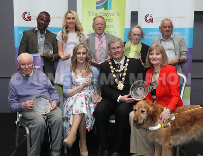 Mayors Awards 10.05.16 photos