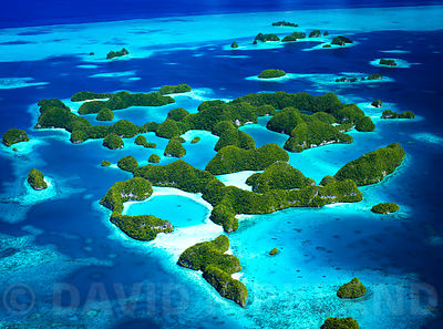 PALAU photos