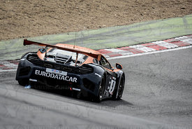 9 Gregoire Demoustier / Duncan Tappy Von Ryan Racing McLaren MP412C GT3