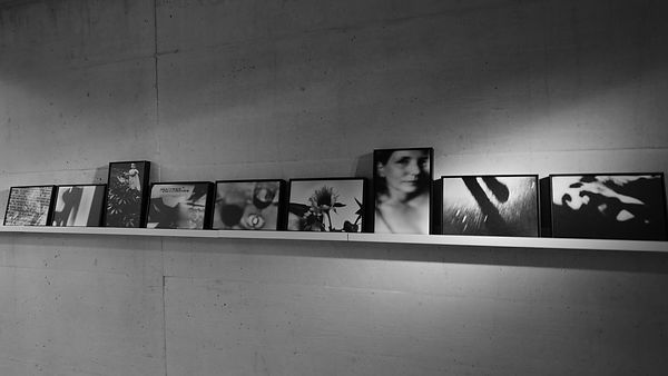"Exposition collective ""ContreNuit"" photos"