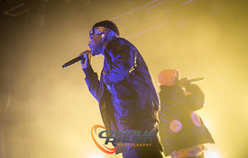 Kid Ink live at the O2 Academy Bournemouth