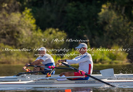 Taken during the World Masters Games - Rowing, Lake Karapiro, Cambridge, New Zealand; Tuesday April 25, 2017:   5148 -- 20170425135701