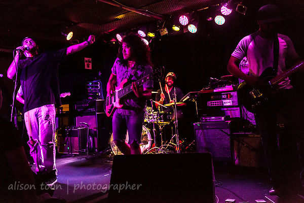 Face The Horizon Harlows 4 Jun 2016 photos