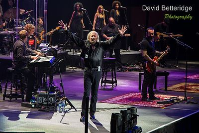 Barry Gibb in Concert - 21.09.13 photos