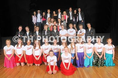GREASE.  July 2016 photos