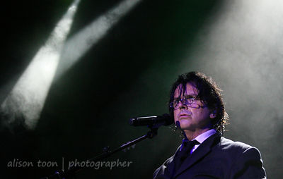 Marillion, San Francisco, 2012