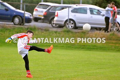 U14 | Brackaville v Killeeshil 090616 photos