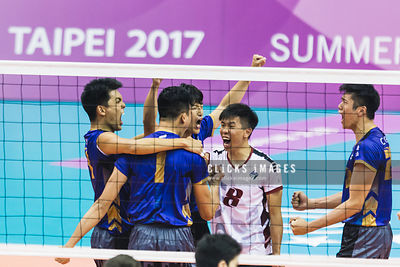 Universiade Taipei 2017 - Day 3 photos
