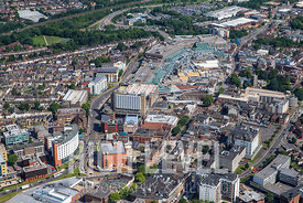 Aerial Photography In and Around Watford, UK