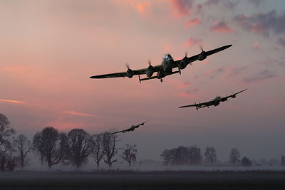Dambusters pictures