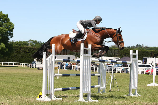 South Island Jumping Champs photos