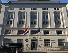 Embassy of the Netherlands