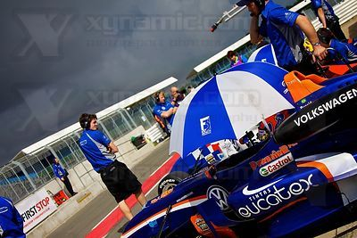 2010 British F3 - Silverstone photos