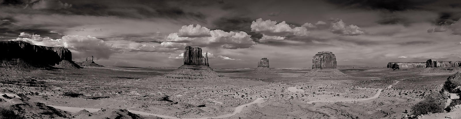 'The View'- Monument Valley | Navajo Tribal Park | Utah | May 2013