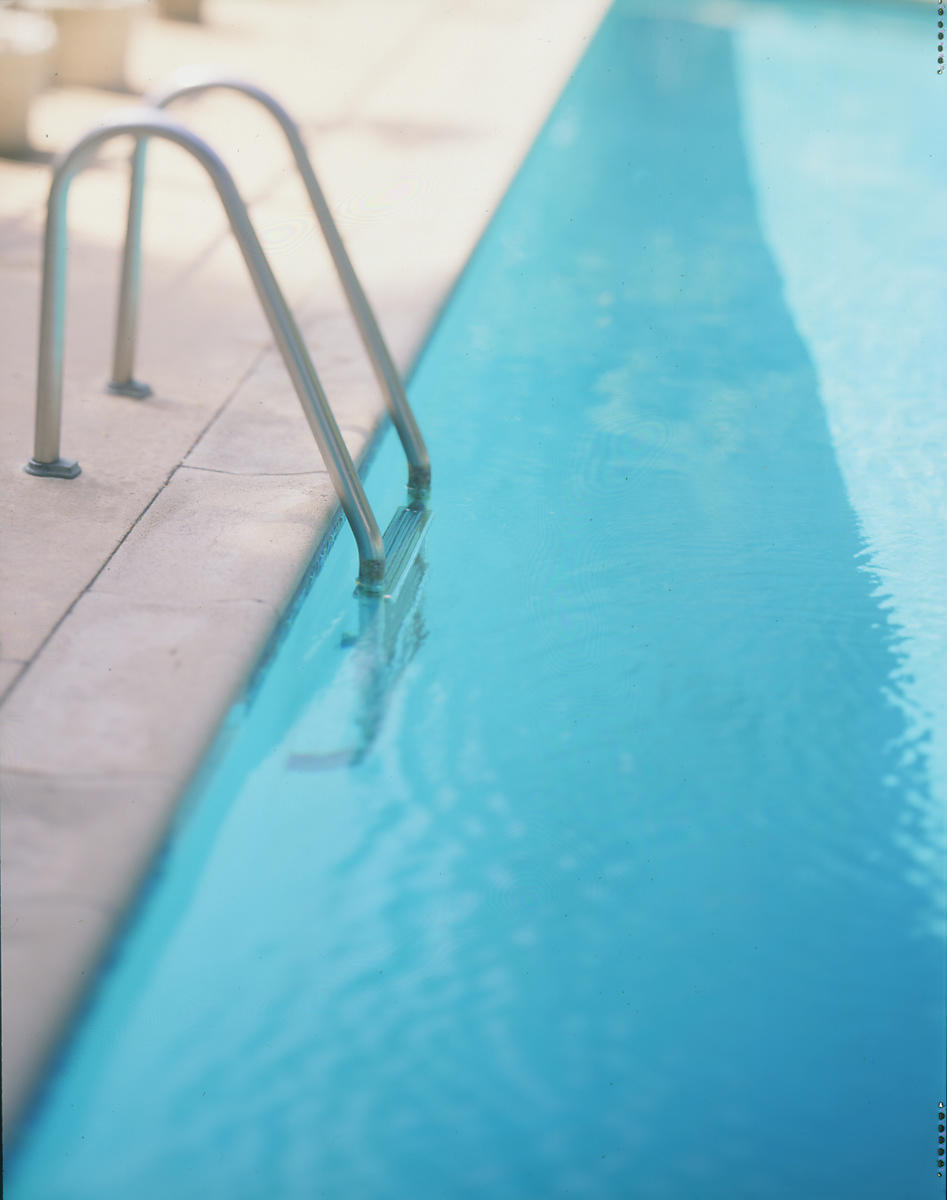 pool_ladder