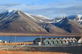 Longyearbyen photos