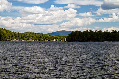 Mt Kearsarge & Herrick Cove Lighthouse