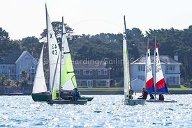 Bart's Bash 2016 Parkstone Yacht Club, 20160918094