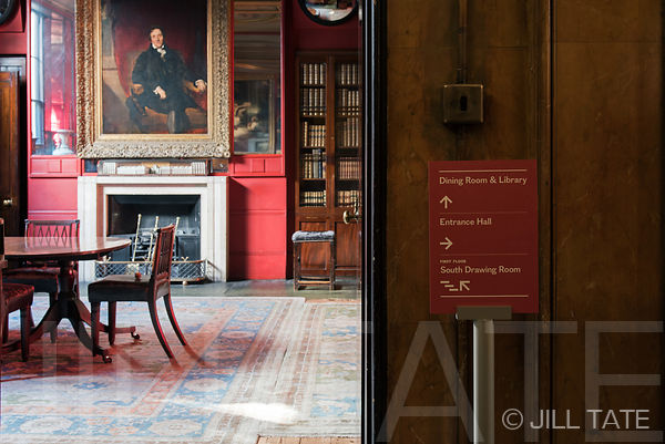 Sir John Soane's Museum photos