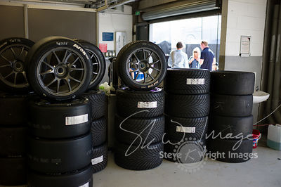 Avon Tyres at the Silverstone 500, the third round of the 2014 Avon Tyres British GT Championship,  Silverstone - 01 June 2014