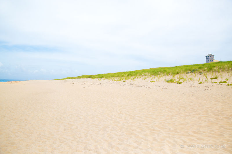 RACE POINT BEACH PROVINCETOWN MASSACHUSETTS