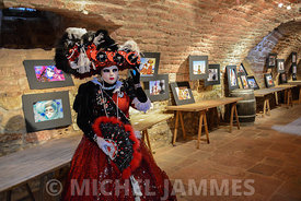 EXPOSITION COLLONGES-LA-ROUGE