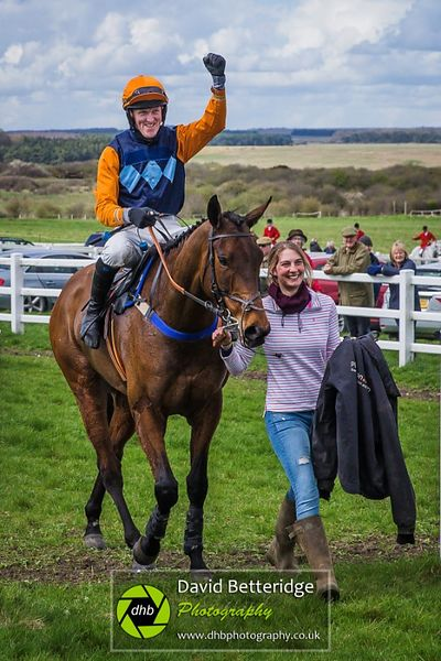 Avon Vale Point to Point Races 01.04.17 photos