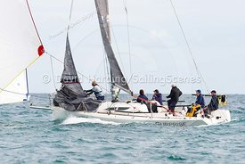 Surprise, GBR9802T, Archambault Grand Surprise, Weymouth Regatta 2018, 20180908782.