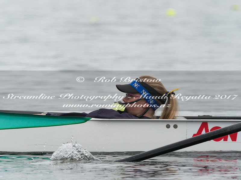 Taken during the NZSSRC - Maadi Cup 2017, Lake Karapiro, Cambridge, New Zealand; ©  Rob Bristow; Frame 896 - Taken on: Friday - 31/03/2017-  at 11:58.46