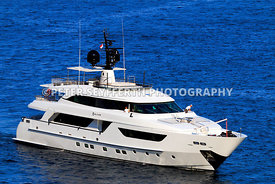Superyacht Elinor