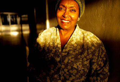 Edna Adan midwife and Somaliland's Foreign Minister