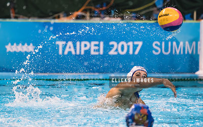 Water Polo Men's Gold Medal photos