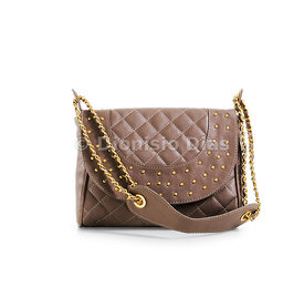 handbag isolated on white bacgound