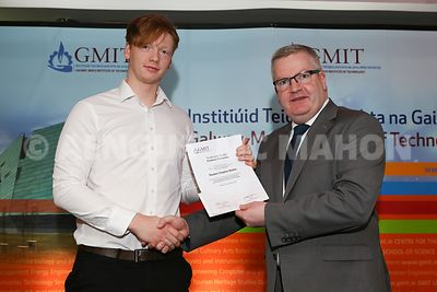GMIT presentations 07/12/17 photos