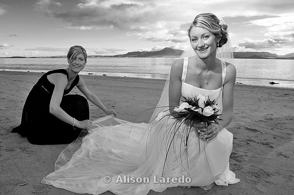 Wedding Photography Mayo. Alison Laredo